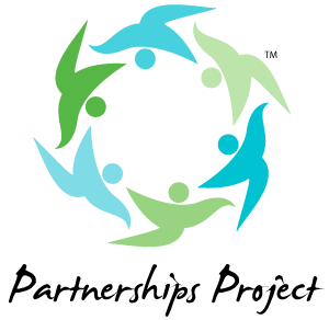 Partnerships Project Logo